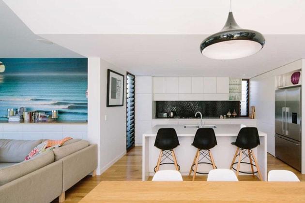 Mê đắm với ngôi nhà đẹp như thiên đường cạnh bờ biển nước Úc 11