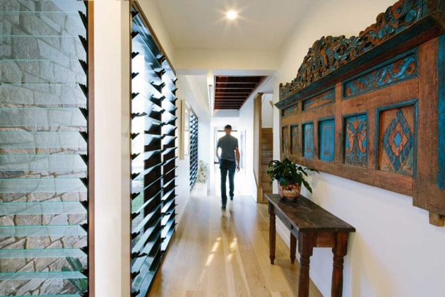 Mê đắm với ngôi nhà đẹp như thiên đường cạnh bờ biển nước Úc 14
