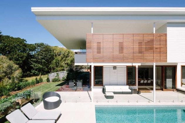 Mê đắm với ngôi nhà đẹp như thiên đường cạnh bờ biển nước Úc 5