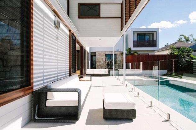 Mê đắm với ngôi nhà đẹp như thiên đường cạnh bờ biển nước Úc 6