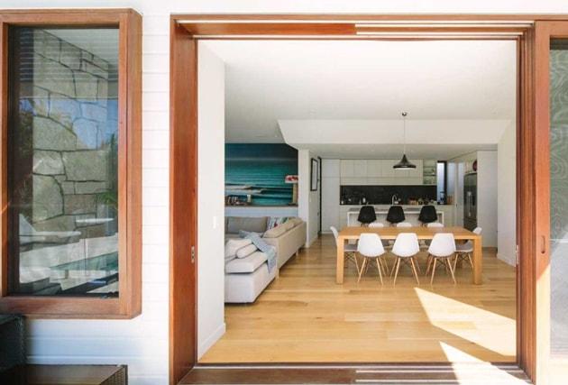 Mê đắm với ngôi nhà đẹp như thiên đường cạnh bờ biển nước Úc 7