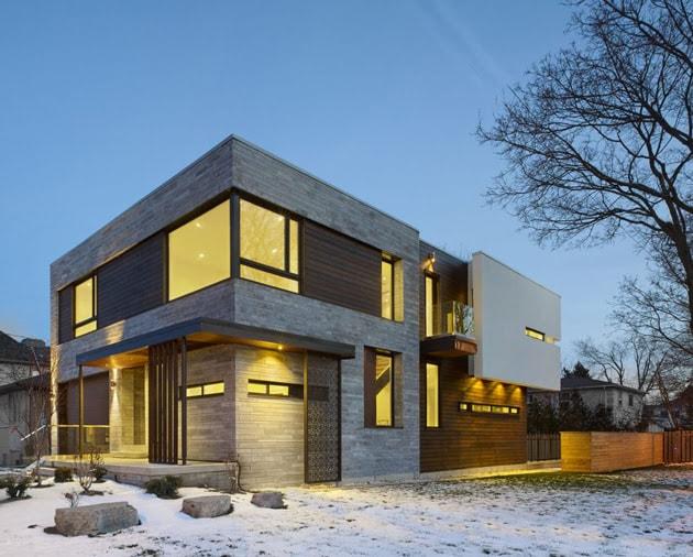 Ngôi nhà đẹp như một ốc đảo dành cho gia đình đa thế hệ 3