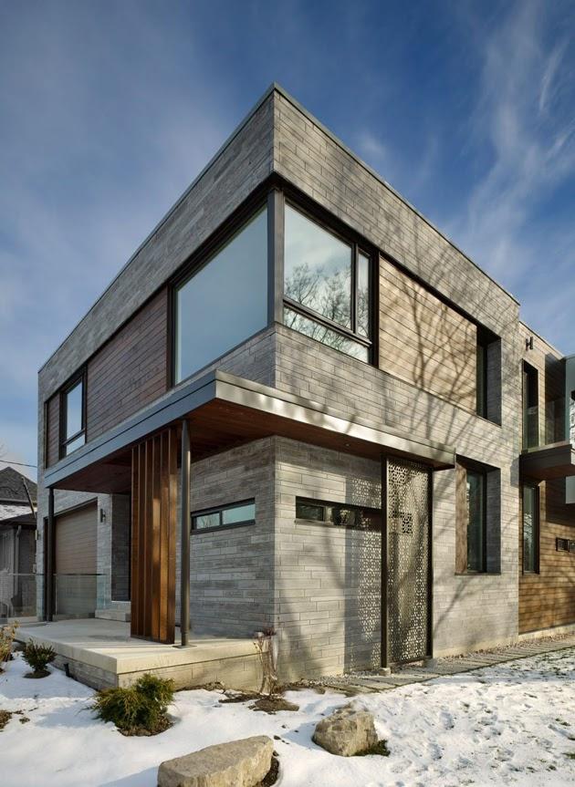 Ngôi nhà đẹp như một ốc đảo dành cho gia đình đa thế hệ 5