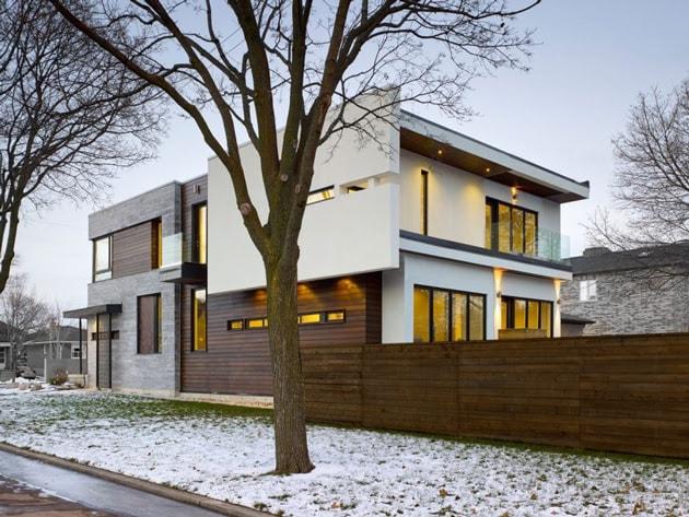 Ngôi nhà đẹp như một ốc đảo dành cho gia đình đa thế hệ 1