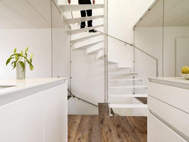 Ngôi nhà hiện đại tuyệt đẹp cho gia đình ba thế hệ tại Thụy Sĩ 11