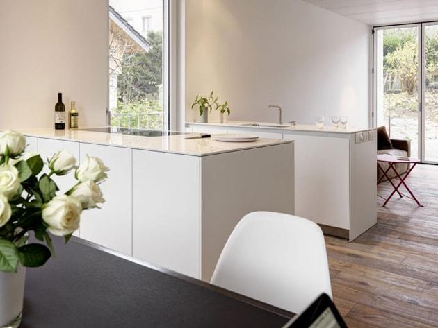 Ngôi nhà hiện đại tuyệt đẹp cho gia đình ba thế hệ tại Thụy Sĩ 8