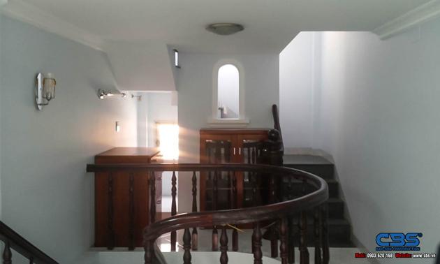 Nhà Phố 27m2 Lột Xác Thần Kỳ Sau Khi Được Cải Tạo Sửa Chữa Nhà 11