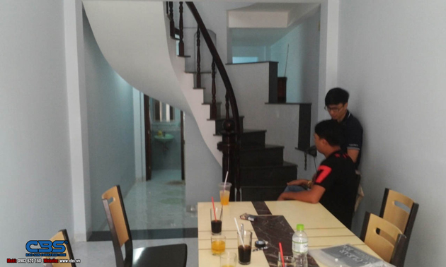 Nhà Phố 27m2 Lột Xác Thần Kỳ Sau Khi Được Cải Tạo Sửa Chữa Nhà 5