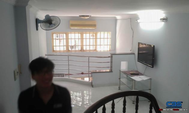 Nhà Phố 27m2 Lột Xác Thần Kỳ Sau Khi Được Cải Tạo Sửa Chữa Nhà 10