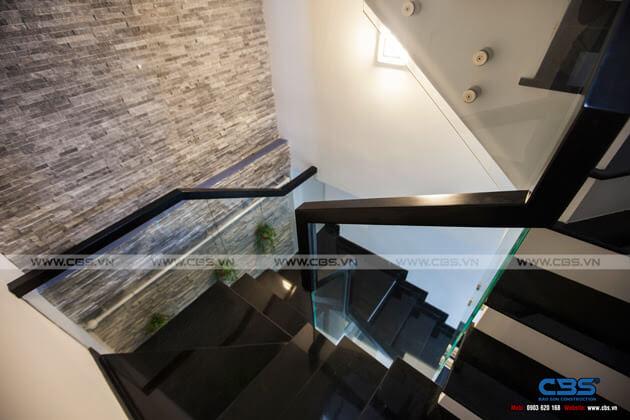 Hình chụp thực tế nhà phố 4m x10m, đẹp lung linh…! 26