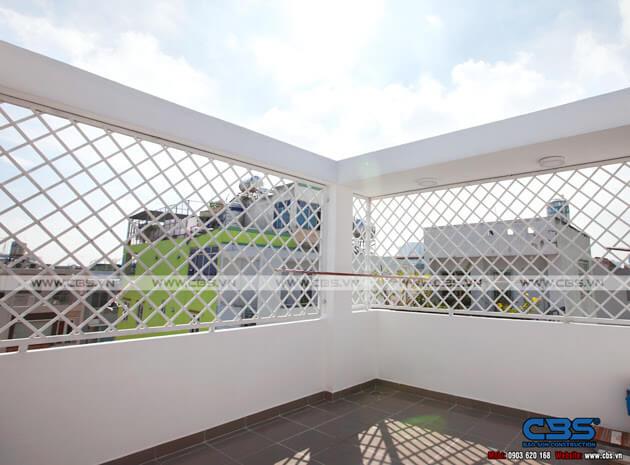 Hình chụp thực tế nhà phố 4m x10m, đẹp lung linh…! 38