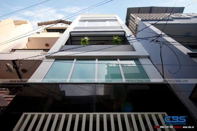 Hình chụp thực tế nhà phố 4m x10m, đẹp lung linh…! 39