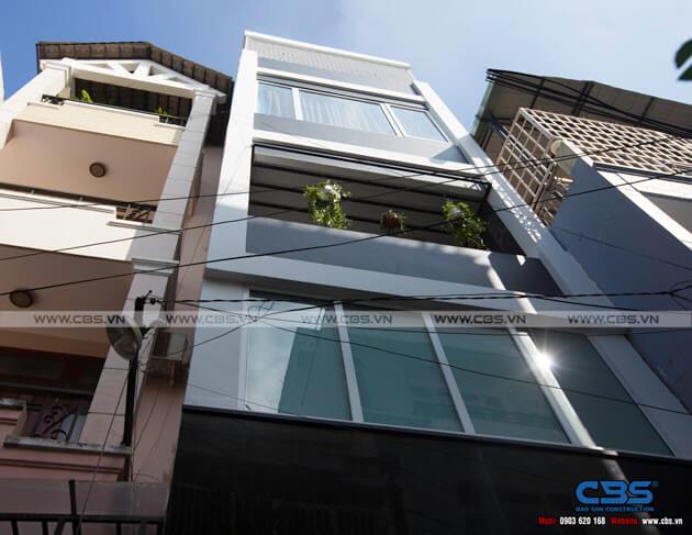 Hình chụp thực tế nhà phố 4m x10m, đẹp lung linh…! 40