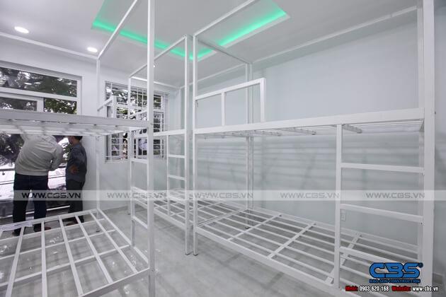Nhà phố 6 tầng lầu 4m x 12m - thiết kế đơn giản, tinh tế 18