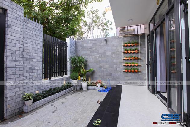 Hình chụp thực tế nhà phố 7m x 24m tuyệt đẹp theo phong cách hiện đại, tối giản 39