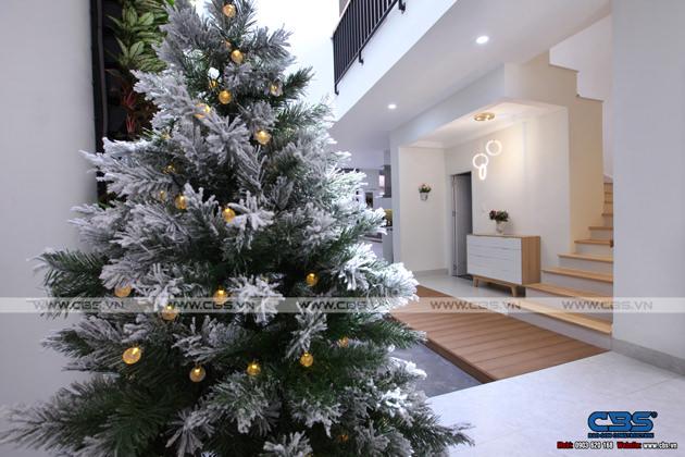 Hình chụp thực tế nhà phố 7m x 24m tuyệt đẹp theo phong cách hiện đại, tối giản 5