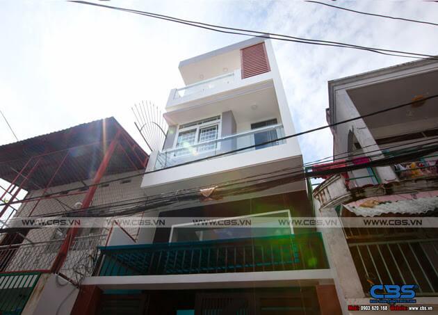 Nhà phố Gò Vấp 4m x 13m – thoáng rộng trong cách bài trí không gian 28