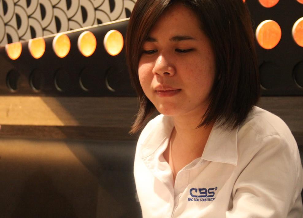Niềm vui của tập thể công ty Bảo Sơn sau những ngày làm việc (5-2013) 37