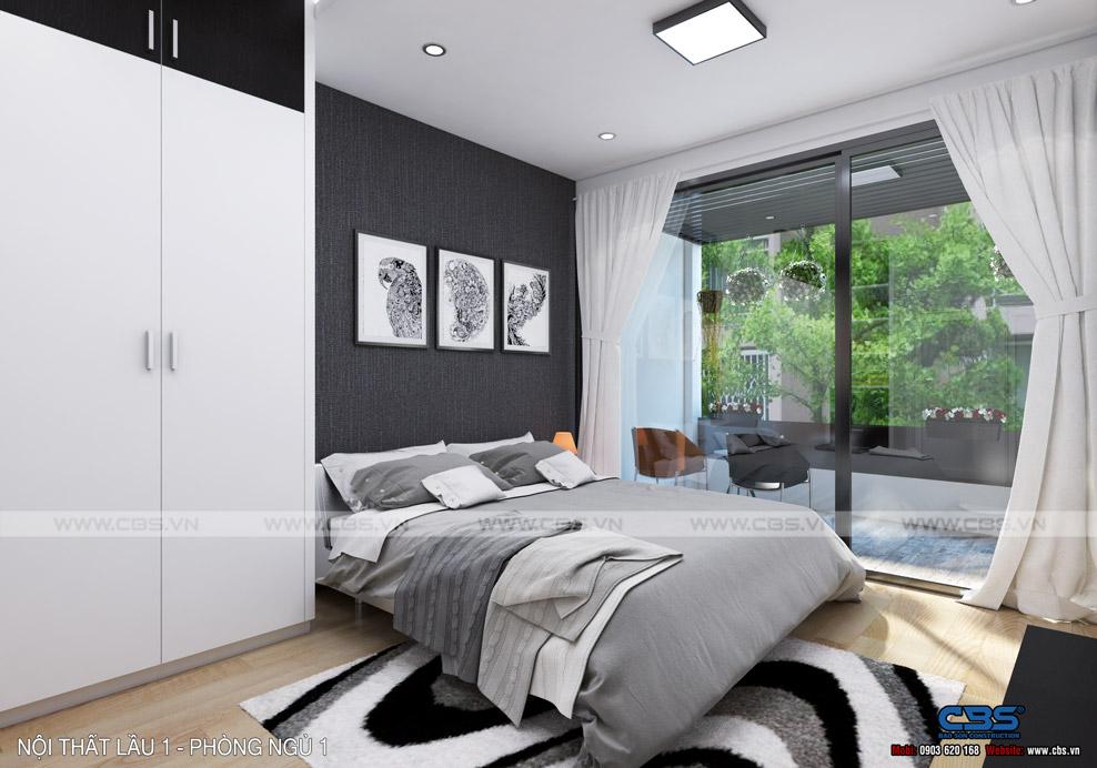 Phòng ngủ 13