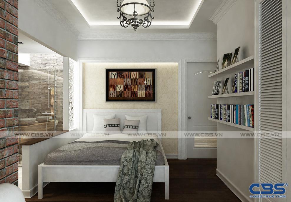 Phòng ngủ 19