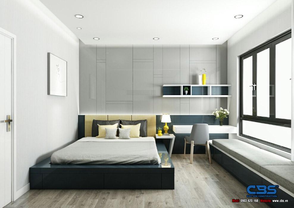 Phòng ngủ 20
