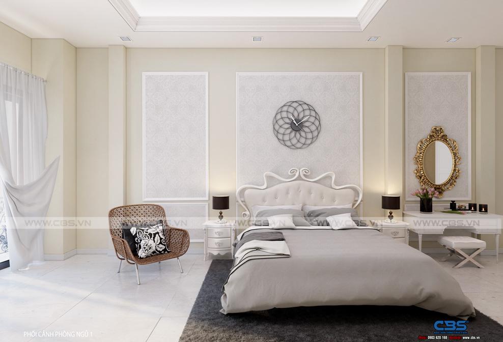 Phòng ngủ 23