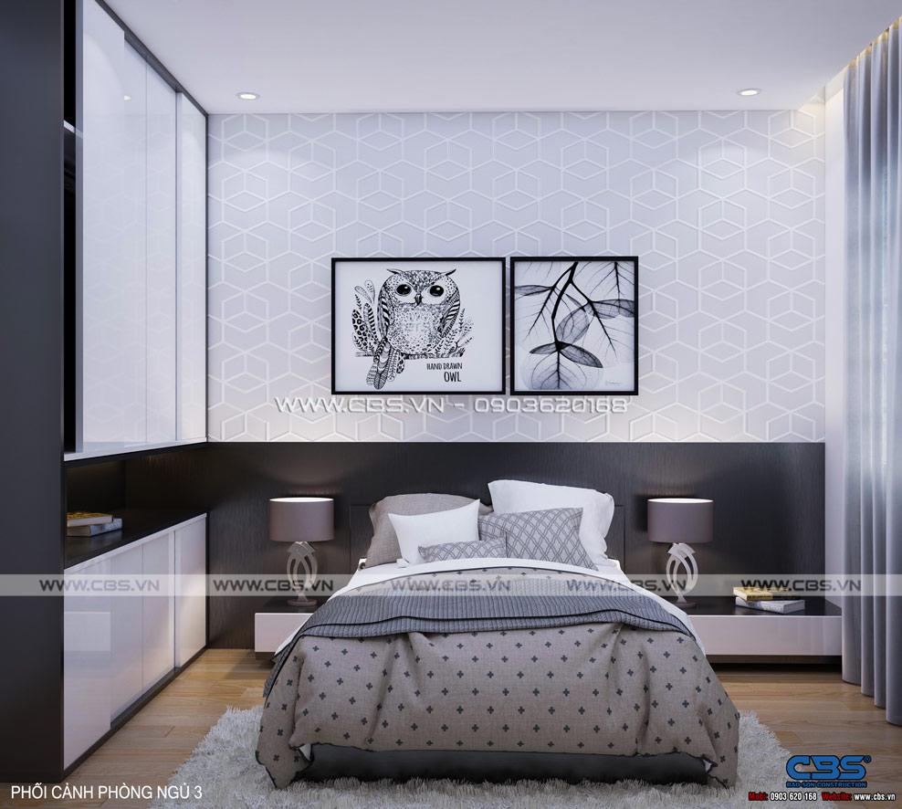 Phòng ngủ 25