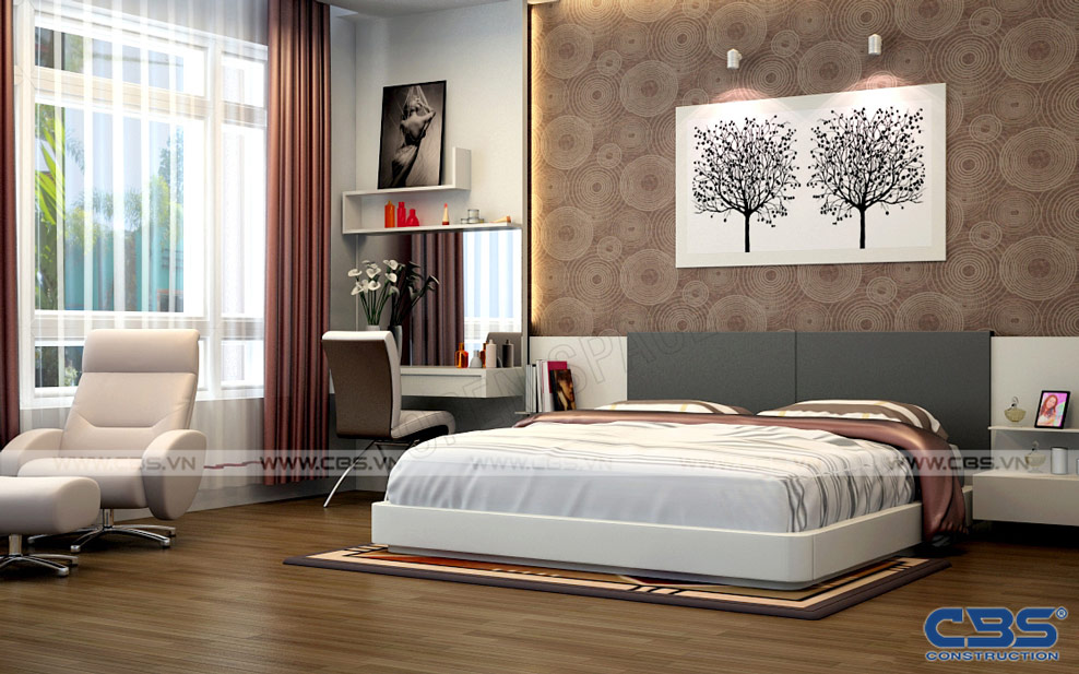 Phòng ngủ 26