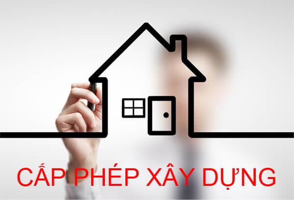Các thủ tục xin cấp phép xây dựng cần biết trước khi xây nhà 1