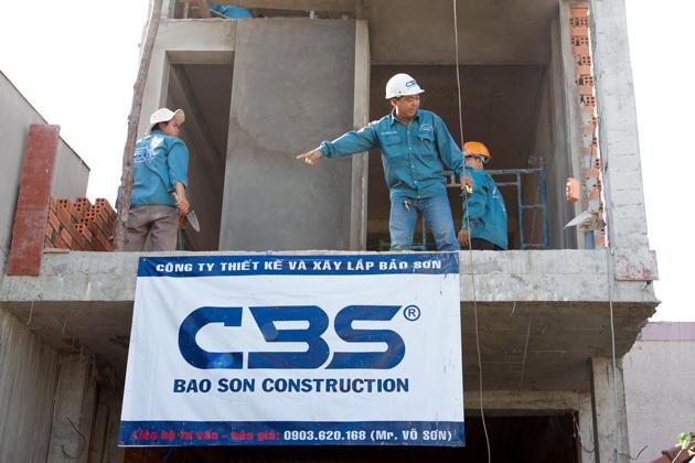 Công ty xây dựng quận 6 1