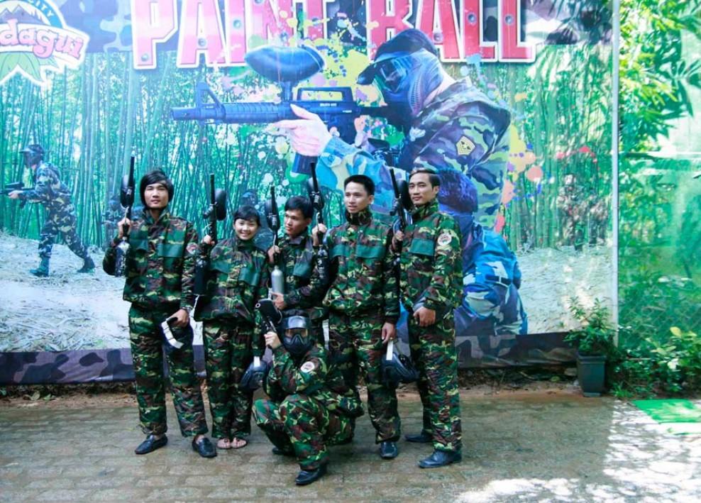 Tổ chức bắn súng sơn 2013 32