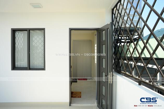 Công ty xây dựng quận Tân Phú 10