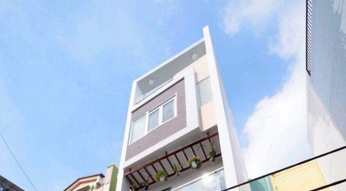 Thi công xây dựng mới nhà anh Tuấn