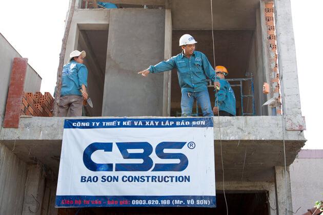 Thợ xây dựng, những con người thầm lặng! 6