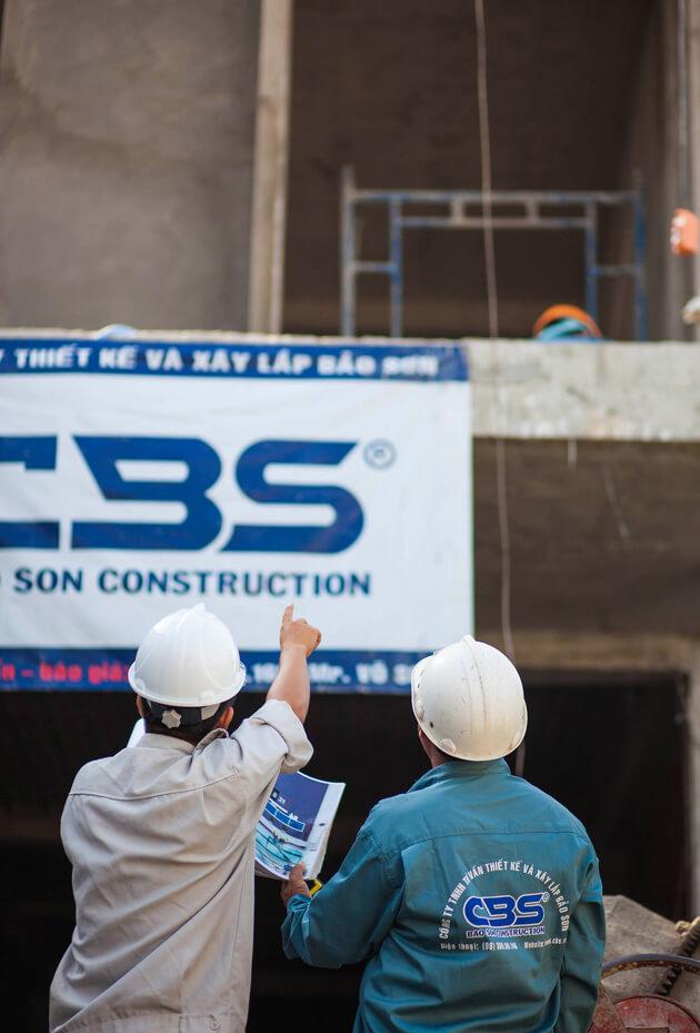 Thợ xây dựng, những con người thầm lặng! 10