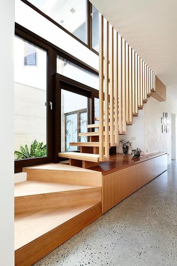 Ý tưởng tiết kiệm diện tích cho ngôi nhà nhỏ 11