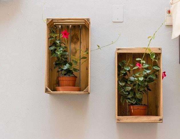 Những ý tưởng trang trí nhà bằng bình hoa hoa độc đáo 10