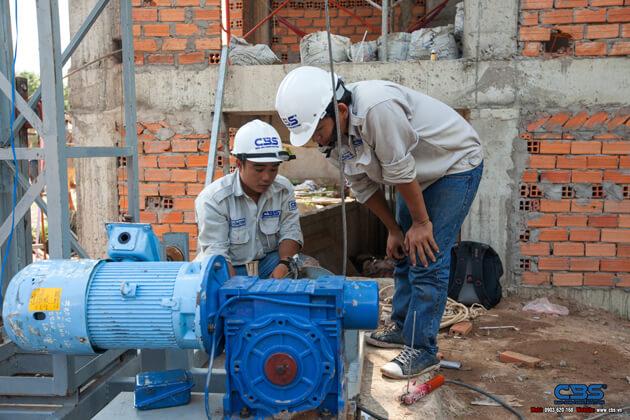 Thi công xây dựng khách sạn 8 tầng lầu tại TP. Cao Lãnh, Tỉnh Đồng Tháp 22