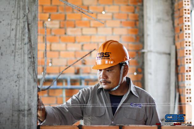 Thi công xây dựng khách sạn 8 tầng lầu tại TP. Cao Lãnh, Tỉnh Đồng Tháp 28