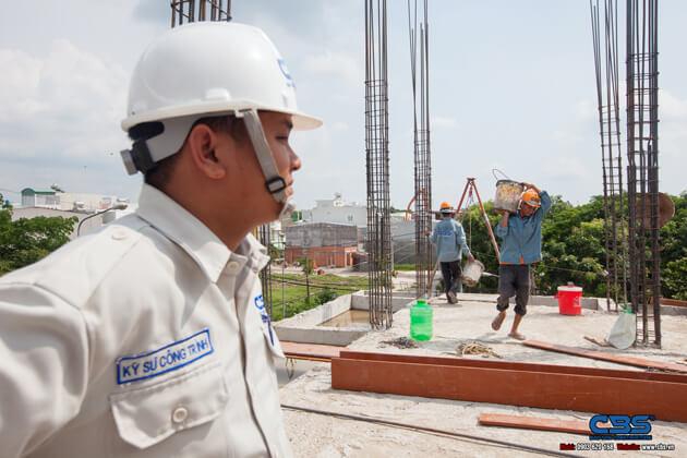 Thi công xây dựng khách sạn 8 tầng lầu tại TP. Cao Lãnh, Tỉnh Đồng Tháp 9
