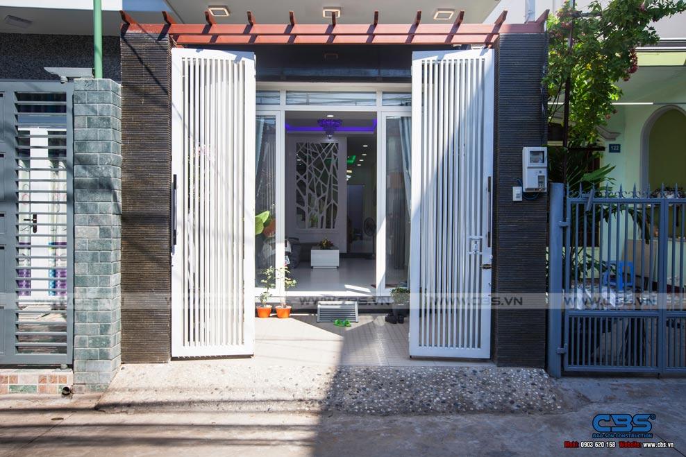 Xây dựng mới nhà Biên Hòa