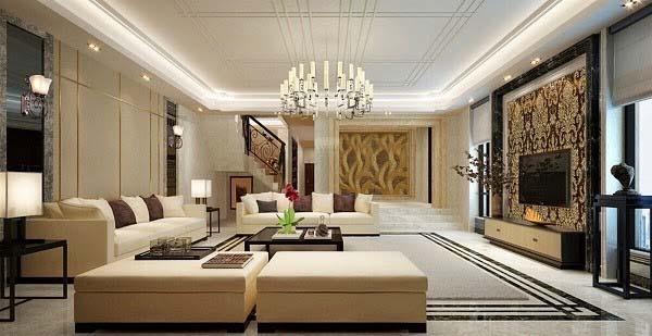 thiết kế kiến trúc theo phong cách châu âu