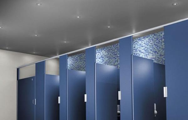 bản vẽ thiết kế nhà vệ sinh công cộng