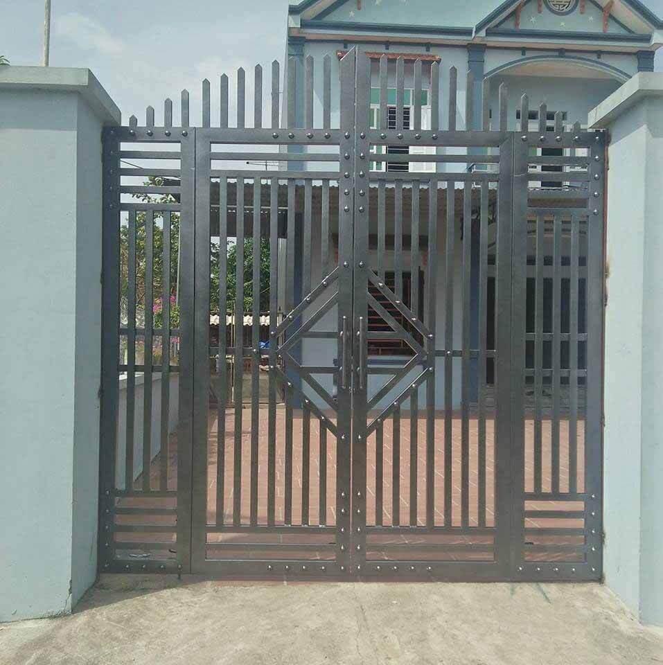 cổng nhà đẹp nhất