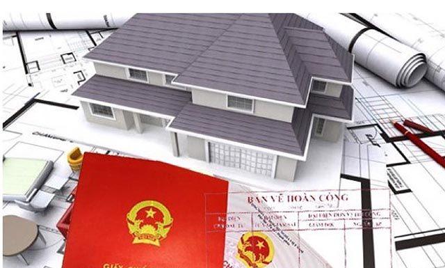 cấp giấy xin phép xây dựng
