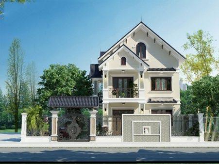xây dựng nhà 2 tầng giá 700 triệu