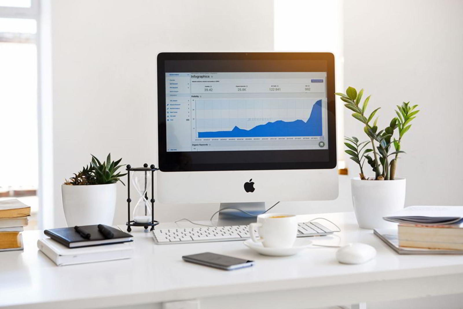 Cách bố trí phòng làm việc tại nhà giúp bạn làm việc hiệu quả 3