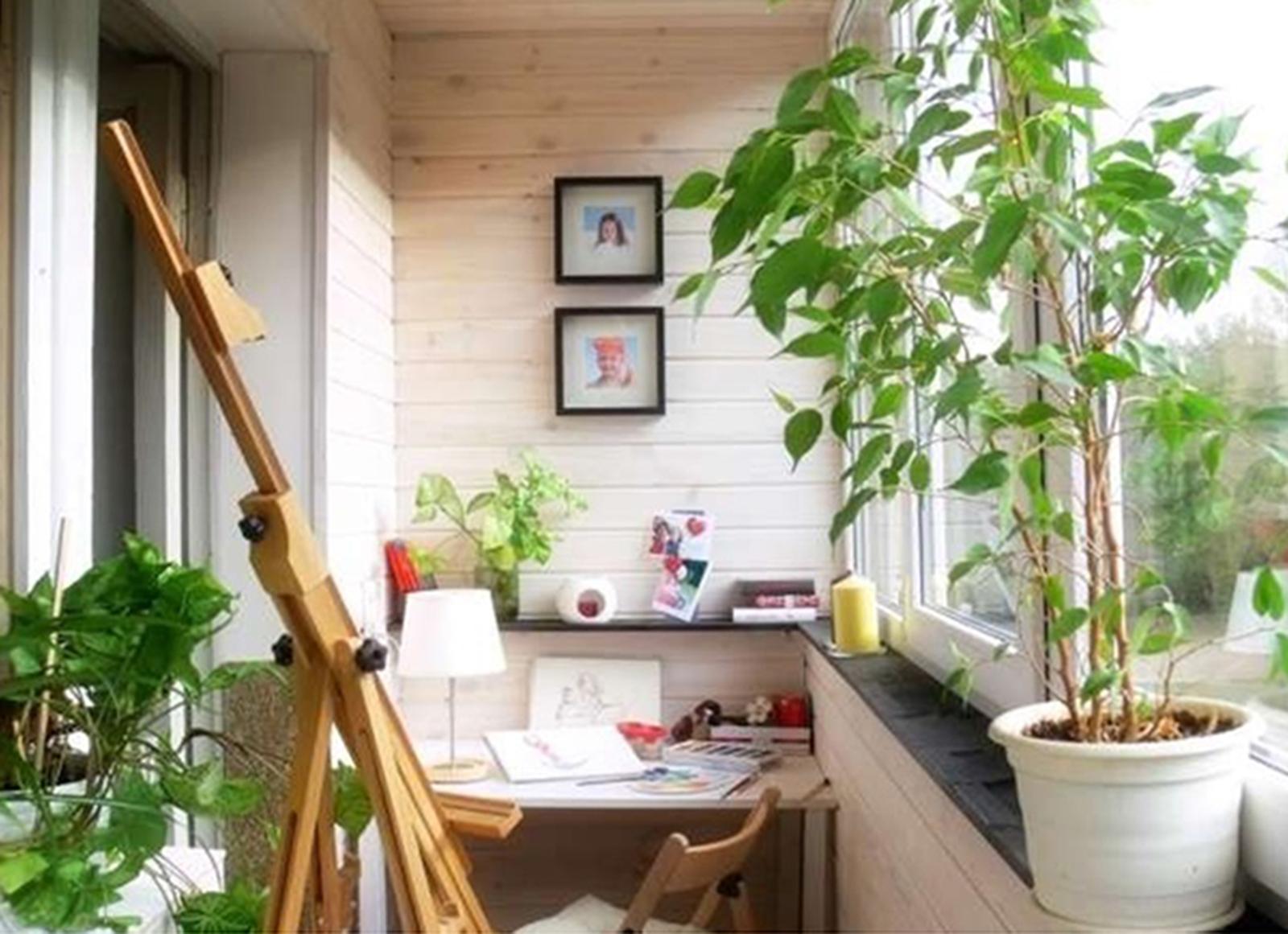 Cách bố trí phòng làm việc tại nhà giúp bạn làm việc hiệu quả 1