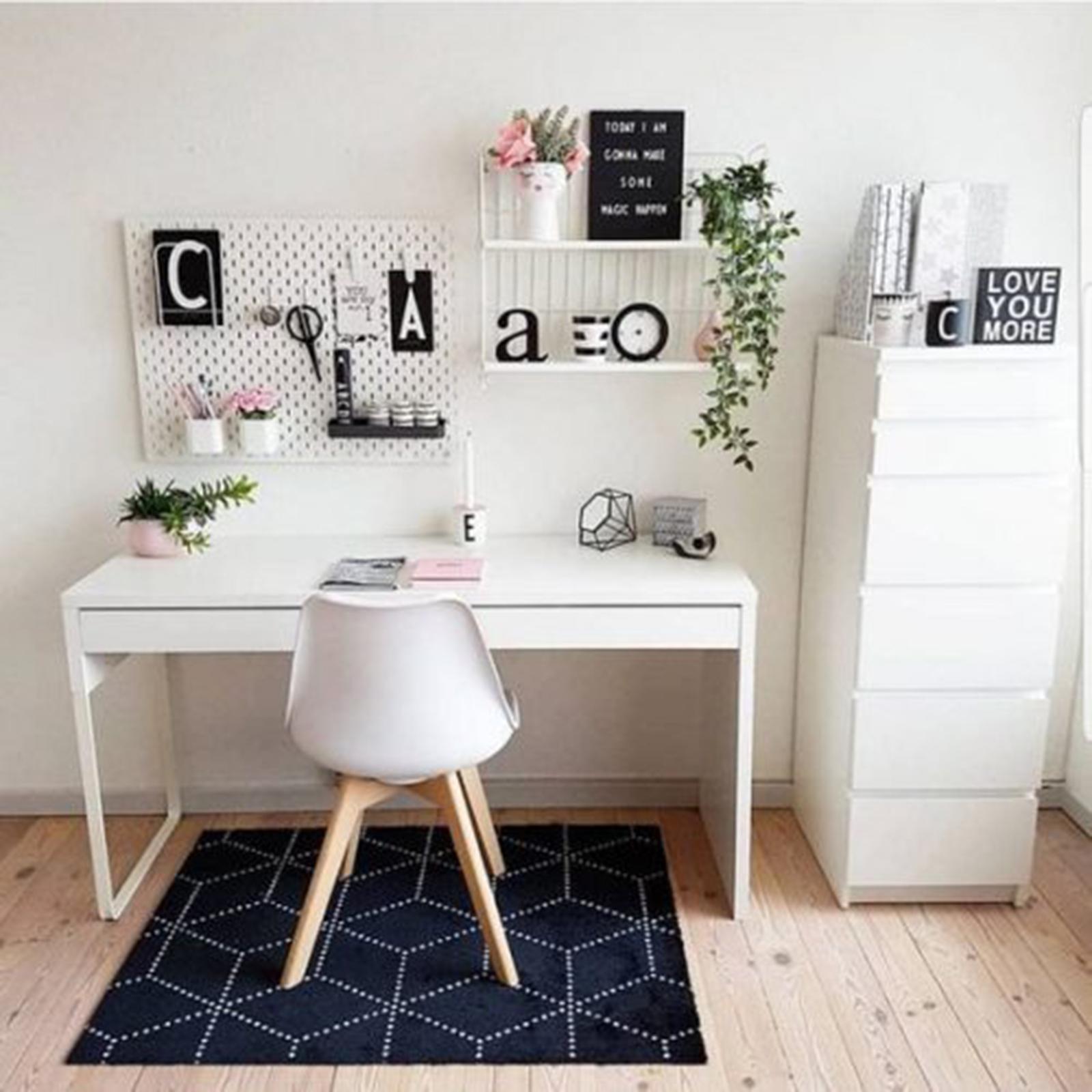 Cách bố trí phòng làm việc tại nhà giúp bạn làm việc hiệu quả 4
