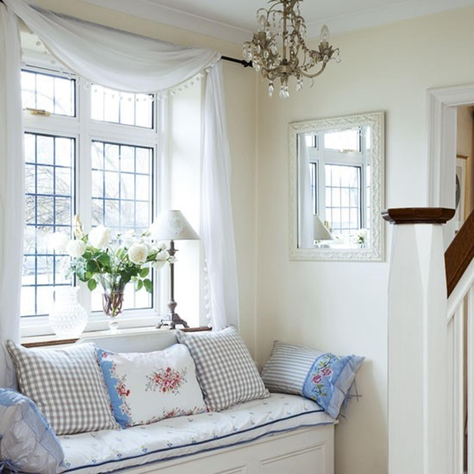 cách refresh không gian nhà bạn